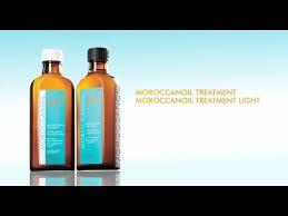 How To Moroccanoil Treatment