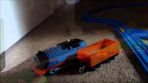 Trackmaster Tidmouth Sheds Toys R Us by Trackmaster 2012 Rc Thomas Unboxing Review U0026 Run Youtube