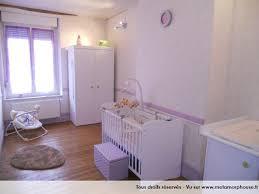 chambre enfant violet photos décoration de chambre bébé enfant fille blanc cassé violet