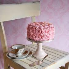 cake smash torte ganz einfach selbst herstellen herzstück