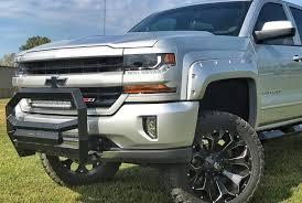 100 Bull Bars For Chevy Trucks 20062017 GMC BULL BAR Battle Armor Designs