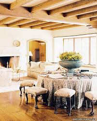 Wel e Inside the Breathtaking Homes of Martha and Two of MSLO s