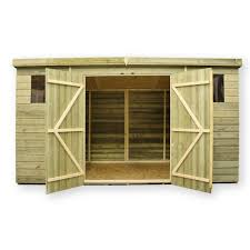 6 X 8 Gambrel Shed Plans by Candi March 2015