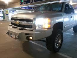 best non hid headlight bulb upgrade chevy truck forum gmc