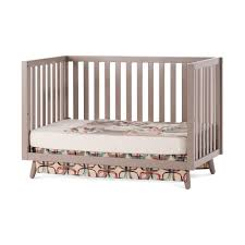 Crib To Toddler Bed Conversion Kit by Convert Crib To Loft Bed Baby Crib Design Inspiration