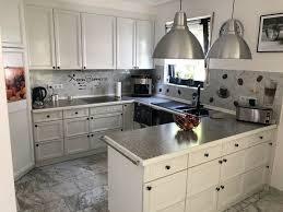 design küche in g form