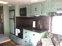 Remodelrhthefitrvcom Best Of Vintage Camper Interior Remodel Ideas Rhcom Travel Trailer Remodeling