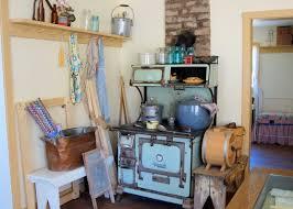 die geschichte der einbauküche