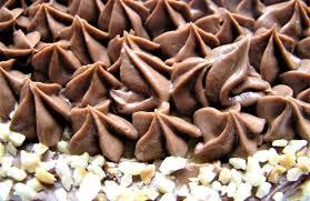 schnelle schokoladentortencreme mit milchmädchen