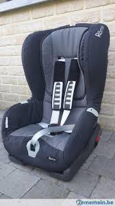 siege romer isofix siège romer isofix 9 18 kg a vendre 2ememain be
