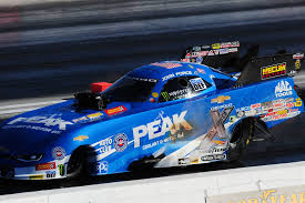 John Force to be reckoned with again in NHRA – Las Vegas Review