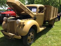100 Classic Truck Central Antique Club Of America Antique S S