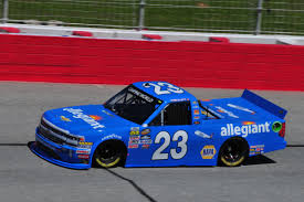Chase Elliott Says Atlanta Truck Series Opportunity With GMS Racing ...