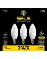 deals on celebrations led light bulbs on reel 150 count multi 37