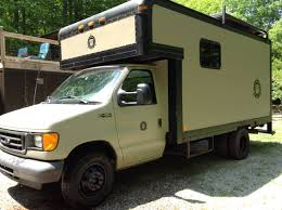 Transforming A Box Truck Into A RV/Toy Hauler Https://www.pinterest ... Wireless 4 Backup Cameras System With 7 Inch Car Rear View Monitor Wireless Backup Camera Waterproof And Tft Lcd Color E X P L O R E L I V R A Wood Box With A Truck Wooden Thing Unique Cversion Campers Tiny House Rv Outdoors Ideas Look At The Box Truck Youtube 14 Simple Genius Toys Pinterest 1997 Ford F350 73l Turbo Diesel Ambulance Camper Van 12 Way Led Boat Blade Fuse Rv Block Holder Gorgeous 6 Vanchitecture