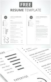 Nursing Resume Templates Free Cover Letter Template And