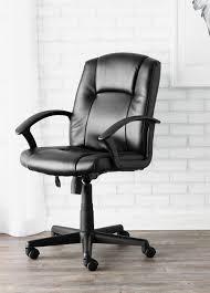 Mainstays Desk Chair Black by Mainstays Midback Chair Walmart Canada