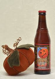 Shock Top Pumpkin Wheat by Beer The Beer Savant