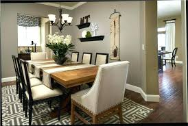 Beach House Dining Room Tables Table Centerpiece Fresh Top Interesting Cottage