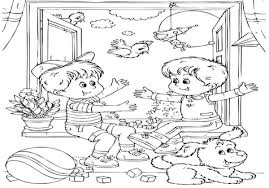 Coloring Pages For Girls 10 And Up Preschoolers All About
