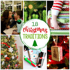 25 Fun Christmas Traditions To Start This Year FunSquared