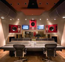Music Studio Designs Recording Booth Design The Ideas Of