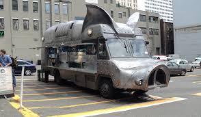 Food Truck Regulations: How Overregulation Stifles Competition ...