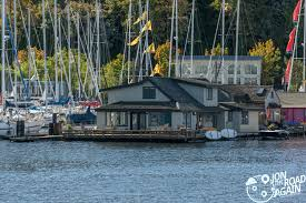 100 Lake Union Houseboat For Sale Boat Cruise With Argosy Jon The Road Again