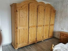 landhausstil schlafzimmer komplett massiv geölt sehr