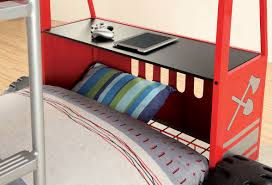 Hokku Designs Fire Engine Twin Bunk Bed & Reviews | Wayfair Interior Essential Home Slumber N Slide Loft Bed With Manual New With Pull Out Insight Bedroom Fire Truck Bunk Engine Beds Tent Christmas Tree Decor Ideas Paint Colors Imagepoopcom Diy Find Fun Art Projects To Do At And Bed Fniture Fire Truck Bunk Step 2 Firetruck Light Bedding And Decoration Hokku Designs Twin Reviews Wayfair