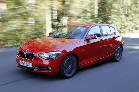 BMW 1 Series 2011 2015 Review 2017