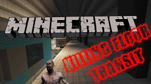 Killing Floor Patriarch Quotes by Mckf Transit Killing Floor In Minecraft Minigame Maps