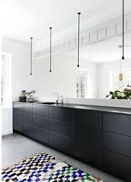 94 schwarze dunkle küchen ideen in 2021 küche schwarz