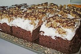 nuss sahne kuchen