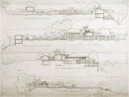 100 Frank Lloyd Wright Sketches For Sale Home Studio Taliesin II
