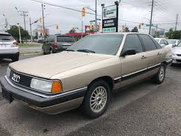1986 Audi 5000 | Cars & Trucks For Anyone Audi Trucks Best Cars Image Galleries Funnyworldus Automotive Luxury Used Inspirational Featured 2008 R8 Quattro R Tronic Awd Coupe For Sale 39146 Truck For Power Horizon New Suvs 2015 And Beyond Autonxt 2019 Q5 Hybrid Release Date Price Review Springfield Mo Fresh Dealer If Did We Wish They Looked Like These Two Aoevolution Unbelievable Kenwortheverett Wa Vehicle Details Motor Pics Sport Relies On Mans Ecofriendly Trucks Man Germany Freight Semi With Logo Driving Along Forest Road