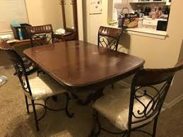 Antique Dining Table And Chairs For Sale In Springfield MO