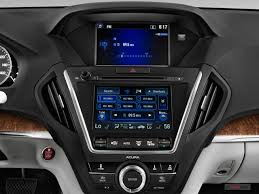 Does Acura Mdx Have Captains Chairs by Acura Mdx Prices Reviews And Pictures U S News U0026 World Report