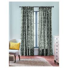 Target Threshold Window Curtains by Curtain Panel Threshold Target
