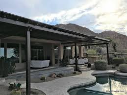 Louvered Patio Covers San Diego by Solid Patio Covers Archives Royal Covers Of Arizona