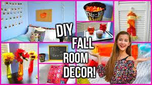 DIY Fall Room Decor 2015