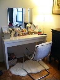 Vivianna Does Makeup Ikea Desk by Stunning My Makeup Vanity Bblogger Beauty Blog Blogger