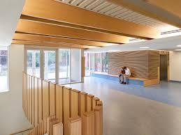 100 Taylor Smyth Architects Eric Jackman ICS Lab School Addition Toronto New York