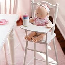 Oxo Tot Sprout Chair Amazon by Amazon Com Pottery Barn Kids Doll High Chair Baby