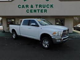 100 Lincoln Truck Center 2012 DODGE 2500 CREW CAB PICKUP FOR SALE 568908