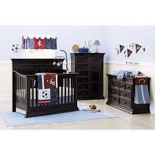 Bacati Crib Bedding by Velour Crib Bedding Sears