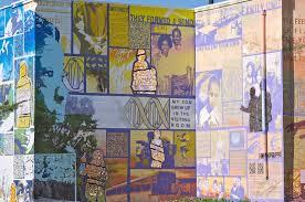 Philadelphia Mural Arts Love Letter Tour by Philadelphia On A Mural Arts Tour Anemina Travels