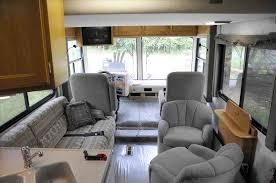 Motorhome Small Rv Interior Design Ideas Webbkyrkan Com Art Rhsolosumbacom Camperinteriorlayout Safari Trek