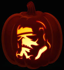 Yoda Pumpkin Stencil by Last Minute Pumpkin Carving Templates Louisiana Weekend