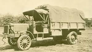 100 Packard Trucks The World War 1 Liberty Truck Put The US Military On Wheels Fox News